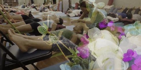 charity aroma yoga1